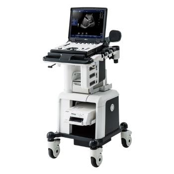 超音波診断装置GE LOGIQ e PreminumPro